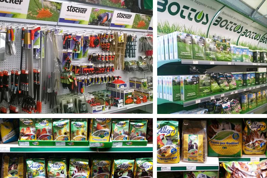 Nuovi prodotti dedicati al tuo giardino serena manente for Prodotti per giardino