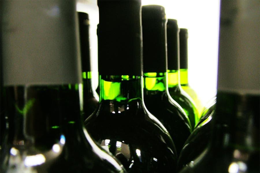 Calendario Enologico.Imbottigliare Il Vino Serena Manente